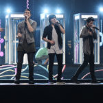 CNCO is confirmed to perform at Premios Juventud 2016. (Univision/GettyImages)
